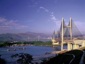China_Hong_Kong_Bridges