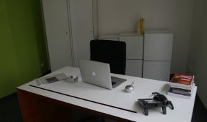 Büro-Service