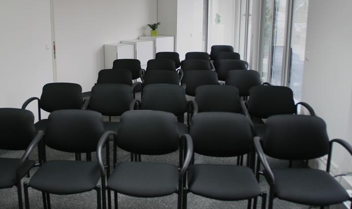 Beispiel Konferenzraum