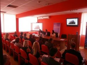 Virtuelle Büros in Kragujevac